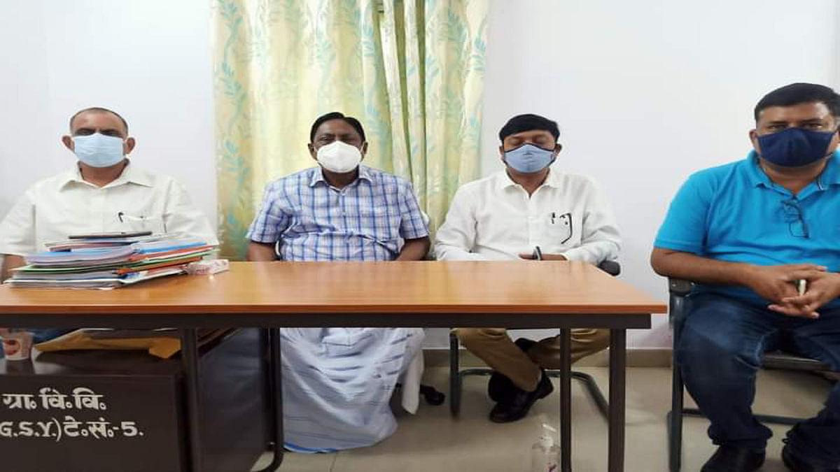 झारखंड में पंचायतों का कार्यकाल एक बार फिर बढ़ेगा, राज्य सरकार जल्द लायेगी अध्यादेश, मंत्री आलमगीर आलम ने दिये संकेत