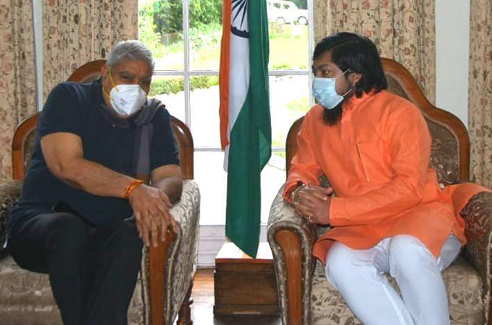 अलग राज्य की मांग पर BJP सांसद सौमित्र और जॉन बारला पर FIR, TMC का भड़काऊ भाषण देने का आरोप