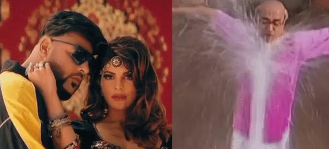 Taarak Mehta Ka Ooltah Chashmah : बादशाह के गाने Paani Paani पर जेठालाल- बापूजी का हुआ बुरा हाल, सोशल मीडिया पर वायरल हुआ ये VIDEO