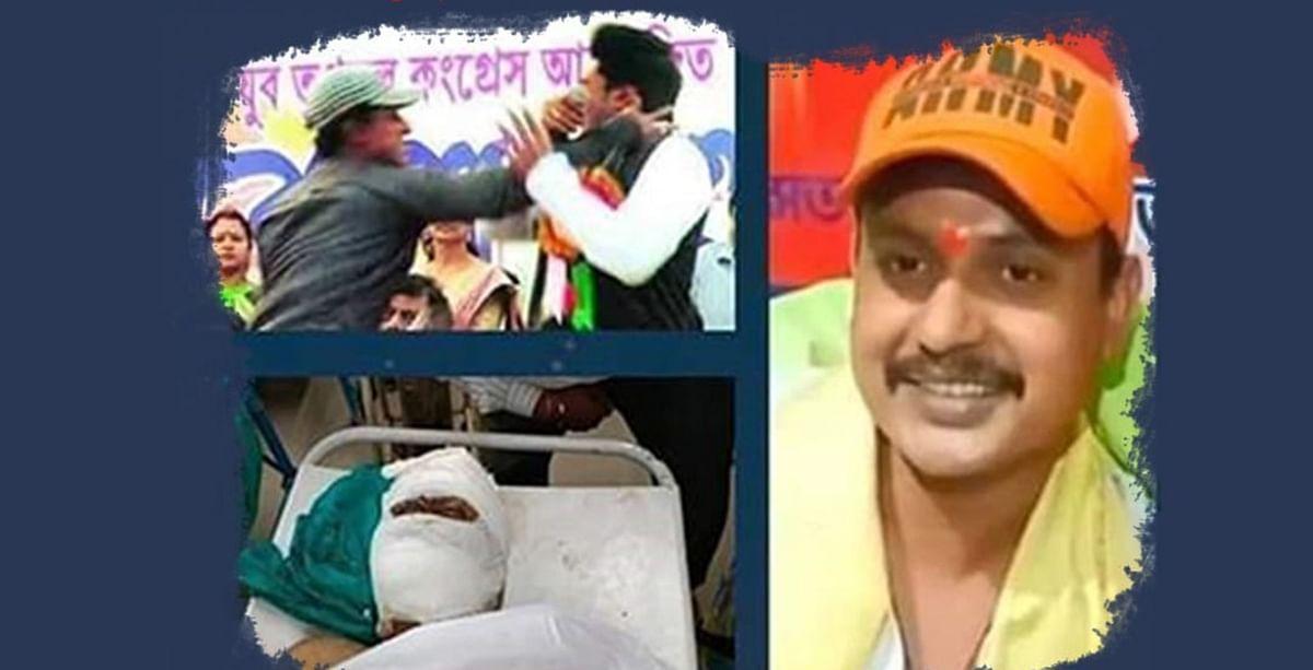 पूर्वी मेदिनीपुर में अभिषेक को थप्पड़ जड़ने वाले भाजपा कार्यकर्ता देवाशीष आचार्य की मौत, सीबीआई जांच की मांग