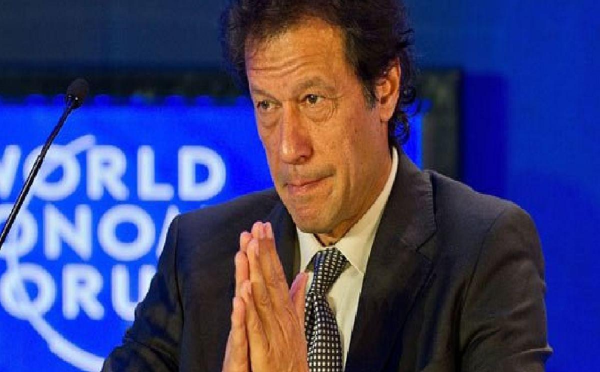 पीएम मोदी की कश्मीरी नेताओं के साथ बैठक : पाकिस्तान में खलबली  ISI के हेडक्वार्टर में इमरान