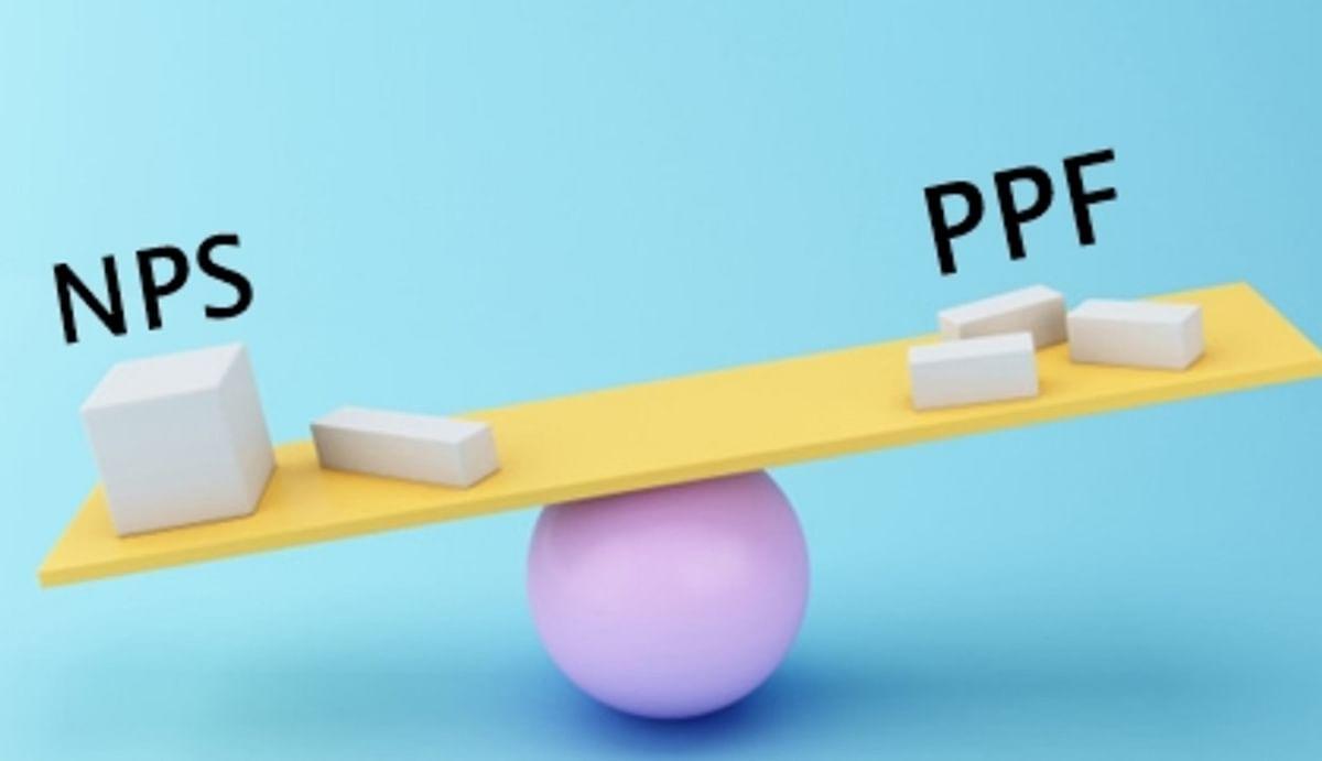 NPS vs PPF : अगर आप जल्द ही करोड़पति बनना चाहते हैं, तो इन दोनों स्कीम्स में तलाश सकते हैं विकल्प, जानिए कौन है फायदेमंद