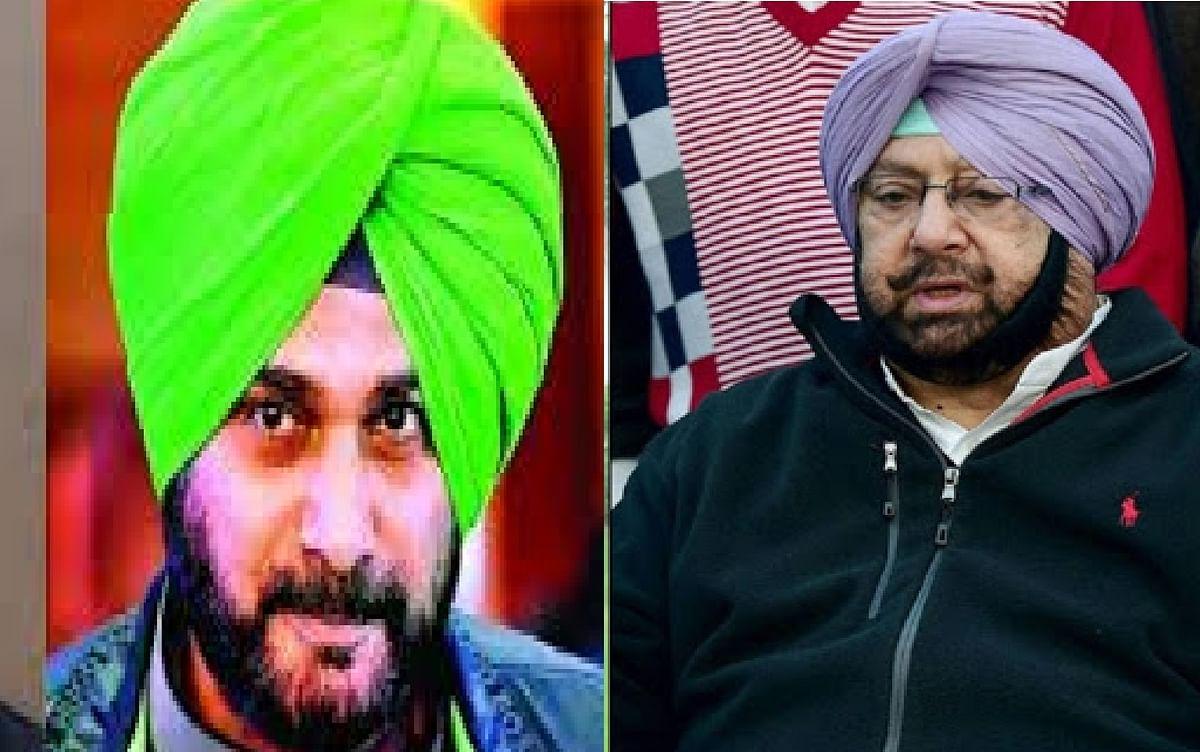 Punjab Congress Controversy :  सिद्धू को सिद्ध करनी होगी अहमियत, पुराने नेता उनके खिलाफ कर रहे हैं गुटबाजी