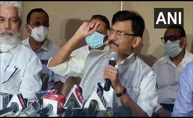 महाराष्ट्र में सीएम की कुर्सी पर खतरा!, शिवसेना सांसद संजय राउत बोले- पांच साल तक मुख्यमंत्री बने रहेंगे उद्धव ठाकरे