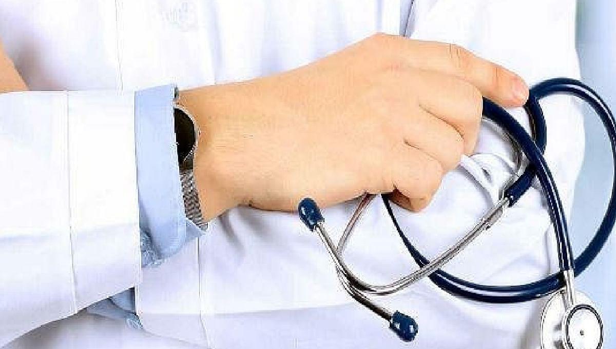 स्वास्थ्यकर्मियों का प्रशिक्षण