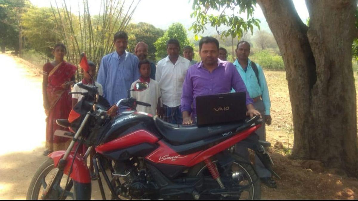 गुमला में लक्ष्य से काफी कम खुले प्रज्ञा केंद्र, प्रचार-प्रसार और जागरूकता के अभाव में ग्रामीणों को नहीं मिलता लाभ