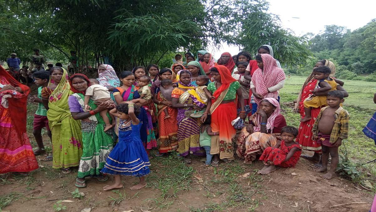 Jharkhand Crime News : लातेहार के गनइखांड गोलीबारी मामले की एसपी ने CID जांच की अनुशंसा की, 5 ग्रामीणों के खिलाफ FIR दर्ज