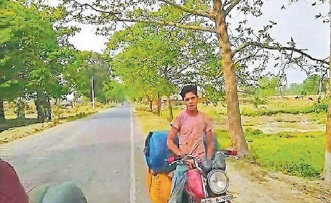 भारत-नेपाल बार्डर पर सरेआम हो रही डीजल-पेट्रोल की तस्करी, बाइक पर लादकर बेखौफ बिहार पहुंचते हैं तस्कर