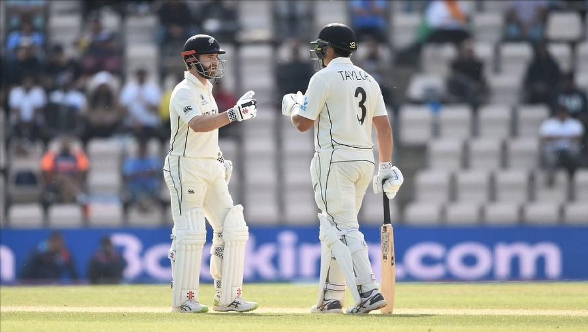 WTC Final IND Vs NZ : भारत को हराकर न्यूजीलैंड बना टेस्ट का वर्ल्ड चैंपियन