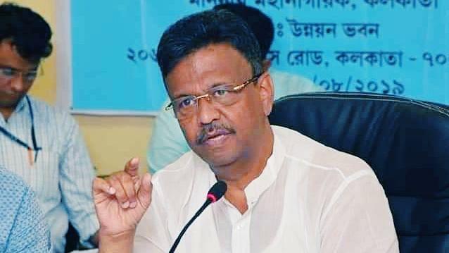 कोलकाता में जलजमाव पर बिफरे फिरहाद हकीम, पूर्व सिंचाई मंत्री राजीव बनर्जी पर साधा निशाना