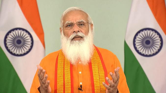 पीएम मोदी ने योग दिवस पर दुनिया को दिया M-Yoga ऐप का तोहफा, मोबाइल पर मिलेगा योग प्रशिक्षण, जानें खासियत