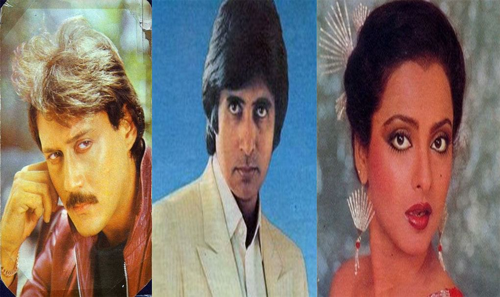 Vintage ads of Bollywood actors like Amitabh Bachchan and Rekha that will make you feel nostalgic