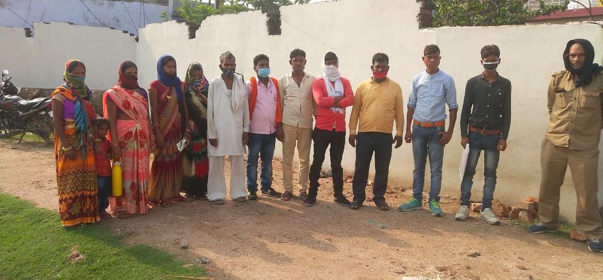 बिहार के औरंगाबाद में विवाहिता की मौत, परिजनों ने लगाया दहेज हत्या का आरोप, मामले की जांच में जुटी पुलिस