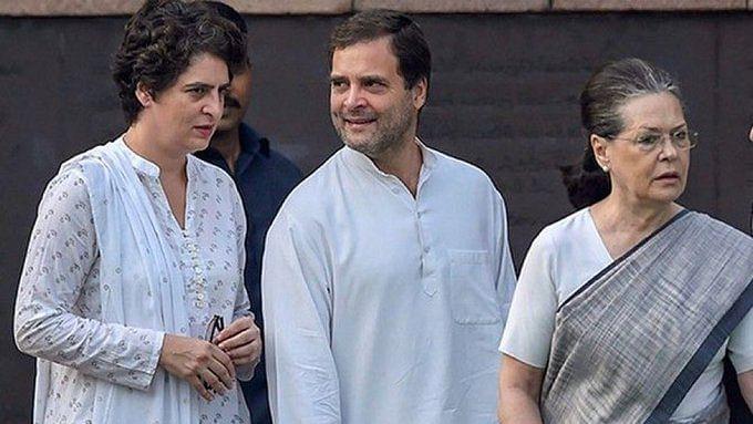 Jitin Prasada News : 'कांग्रेस में कितने आदमी बचे ? तीन आदमी सरकार!' भाजपा का 'शोले' वाला तंज
