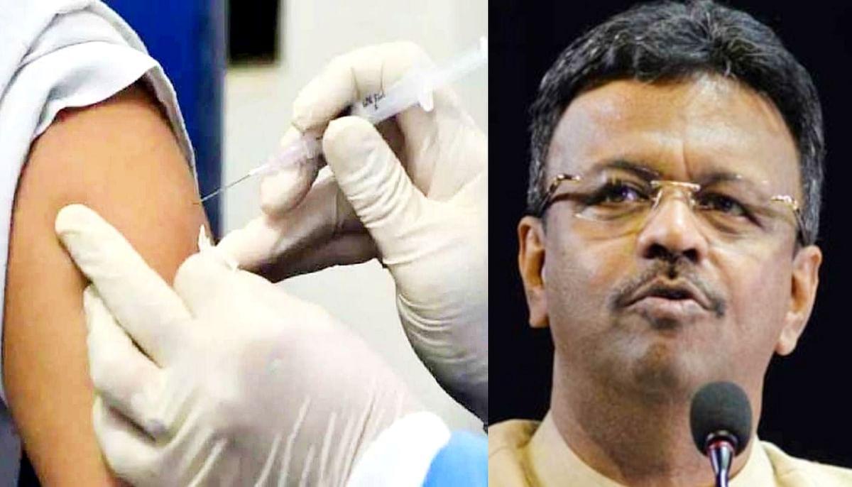 वैक्सीनेशन के लिए जारी हुआ बंगाल सरकार का एसओपी, फिरहाद बोले- जहां-तहां न लें वैक्सीन