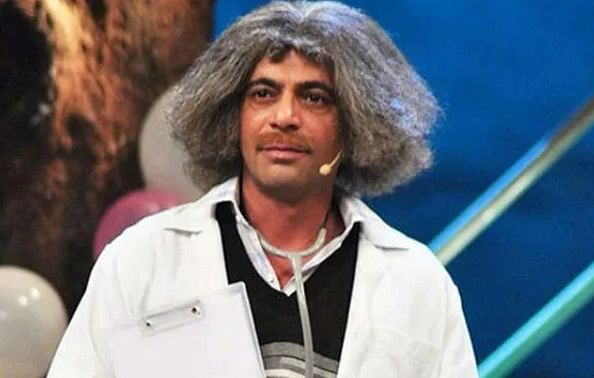 The Kapil Sharma Show : इस वजह से शो में नहीं लौटे सुनील ग्रोवर! बेटे ने कही थी ये बात