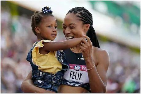 Tokyo Olympics 2021:  मां बनने के बाद  35 साल की उम्र में महिला एथलीट ने ओलंपिक में पांचवी बार बनाई जगह, पहली बार कोई ट्रांसजेंडर लेगी हिस्सा