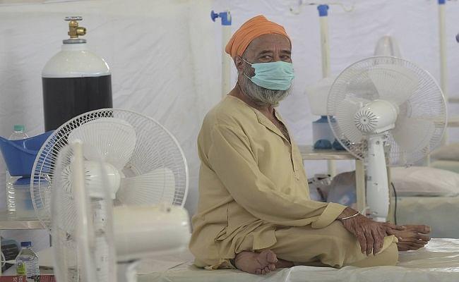 बिहार में 11 माह बाद 8 हजार के नीचे आया एक्टिव केस का आंकड़ा, अधिकतर कोरोना मरीज होम आइसोलेशन में करा रहे इलाज