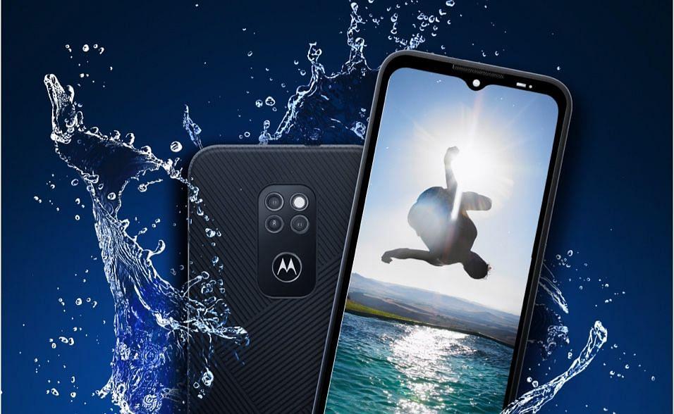 Motorola का यह स्मार्टफोन 5 फीट गहरे पानी में भी नहीं होगा खराब