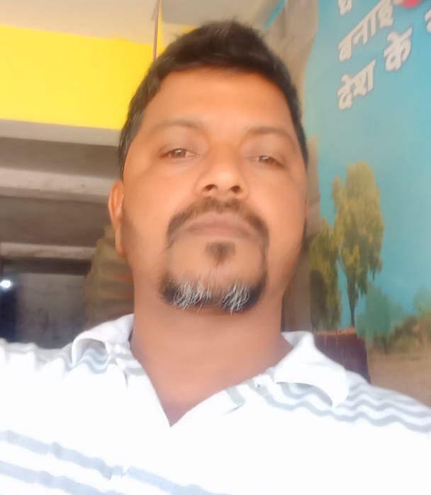 सीमेंट व्यवसायी जितेंद्र कुमार