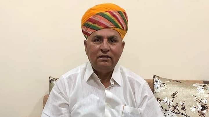 'BJP अध्यक्ष को मेरा चेहरा पसंद नहीं, इसलिए भेजा नोटिस'- वसुंधरा गुट के रोहिताश शर्मा ने सतीश पूनिया पर साधा निशाना