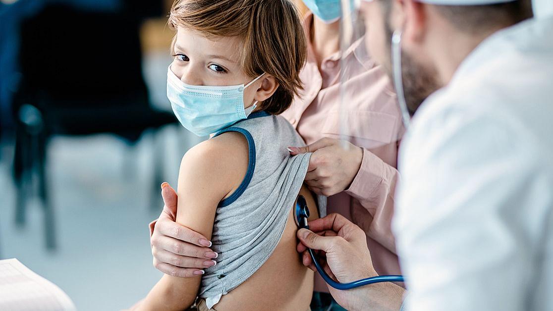 भारत में 12 साल से ऊपर के 80 फीसदी बच्चों को लगेगा कोरोना का टीका! वैक्सीन के लिए सरकार भारत बायोटेक से कर रही बात