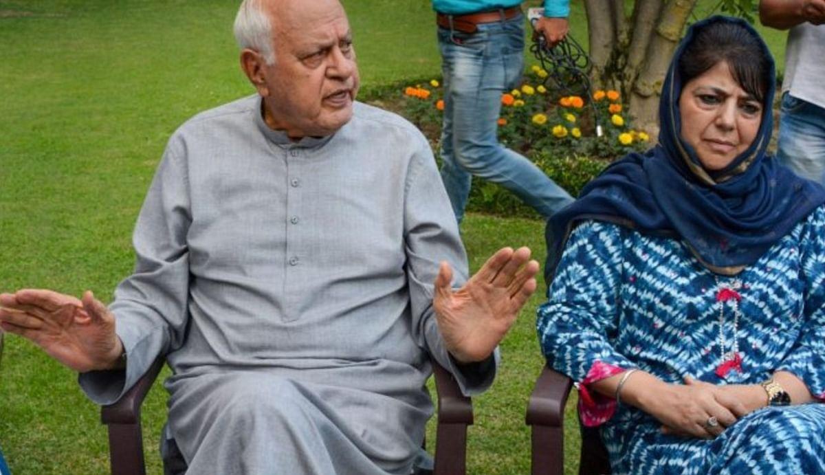 पीएम मोदी की सर्वदलीय बैठक में शामिल तो होंगे जम्मू-कश्मीर के नेता, मगर गुपकर गठबंधन उठा सकता है अनुच्छेद 370 का मुद्दा