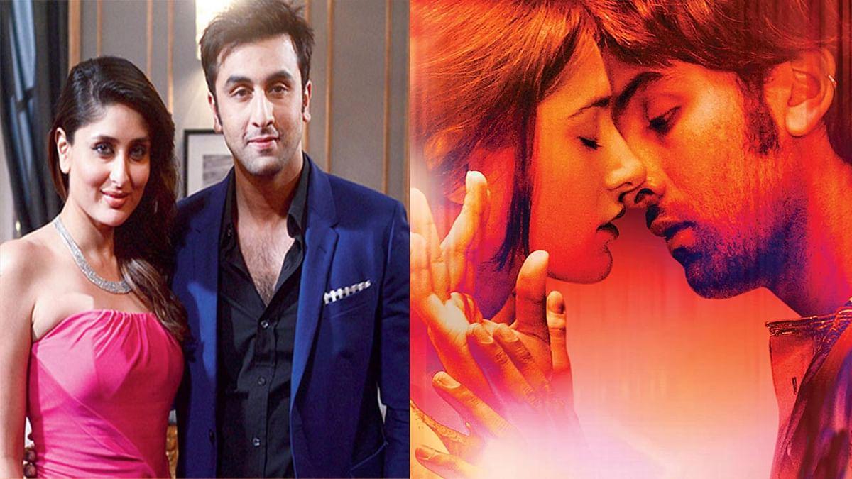 Kareena Kapoor Khan को Ranbir Kapoor के साथ 'ऑन-स्क्रीन रोमांस' करवाना चाहते थे Imtiaz Ali, इस सुपरहिट फिल्म को 'बेबो' ने कही ना