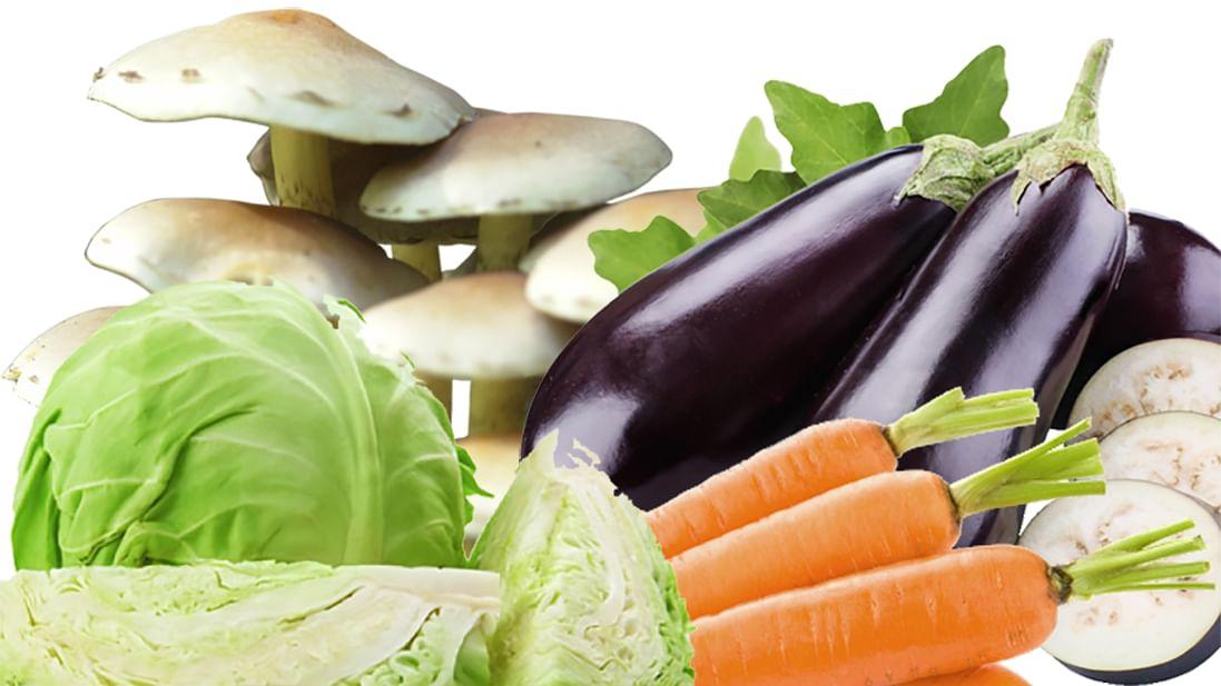 Health News: गाजर, मशरूम, चुकंदर, पत्ता गोभी समेत इन सब्जियों को कच्चा या ज्यादा मात्रा में खाने से सेहत को हो सकता है भारी नुकसान, इन रोगों के हो सकते है शिकार