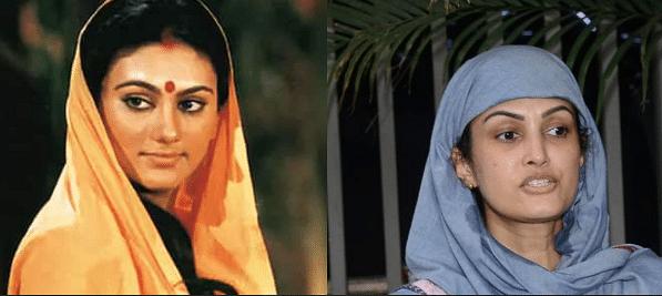 निशा रावल के जख्म देख बोलीं 'सीता' फेम दीपिका चिखलिया- सिर पर लगी चोट गवाही...