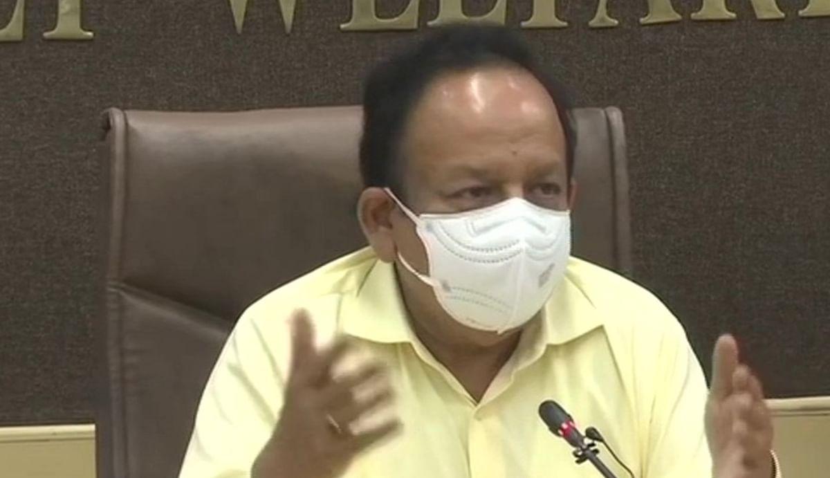 गंभीर बीमारी को भगाओ, कोरोना को हराओ : स्वास्थ्य मंत्री डॉ हर्षवर्धन ने टीबी मुक्त भारत अभियान के भागीदारों के साथ की बैठक