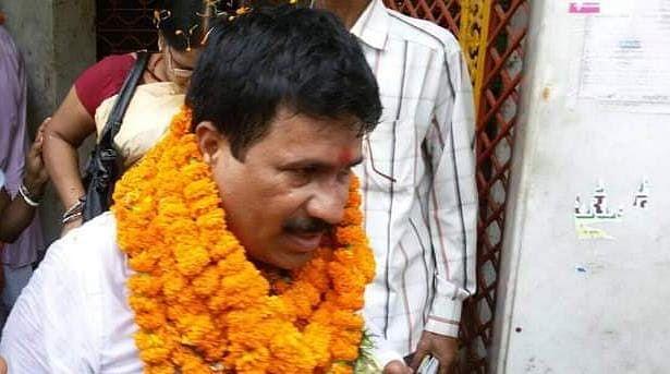 RJD में राह तलाश रहे हैं BJP MLC टुन्ना पांडेय? तेजस्वी की तारीफ और नीतीश के खिलाफ बयान देने के बाद सियासी अटकलें तेज