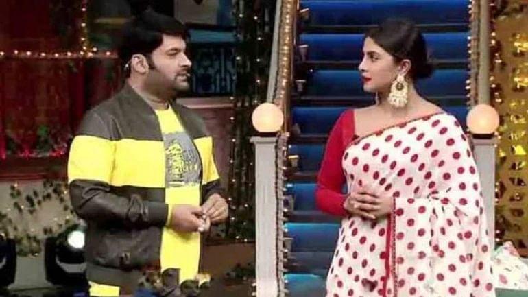 जब कपिल शर्मा ने गुस्से में फेंक दिया था माइक और ईयरफोन, प्रियंका चोपड़ा से जुड़ा हैं कनेक्शन