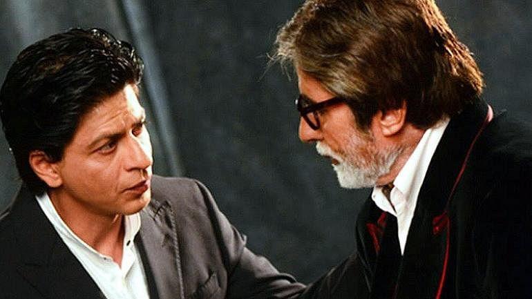 जब करण जौहर ने शाहरुख खान से पूछा था- उनके पास ऐसा क्या है जो अमिताभ बच्चन के पास नहीं? जानें किंग खान का जवाब
