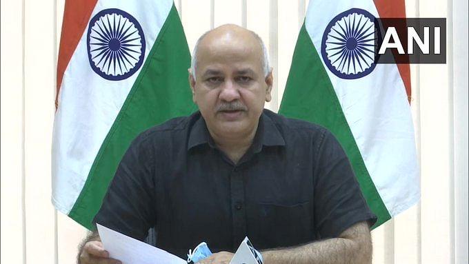 दिल्ली में नहीं होगी कक्षा नौवीं और 11वीं की परीक्षा, मिड टर्म के आधार पर घोषित किये जायेंगे रिजल्ट