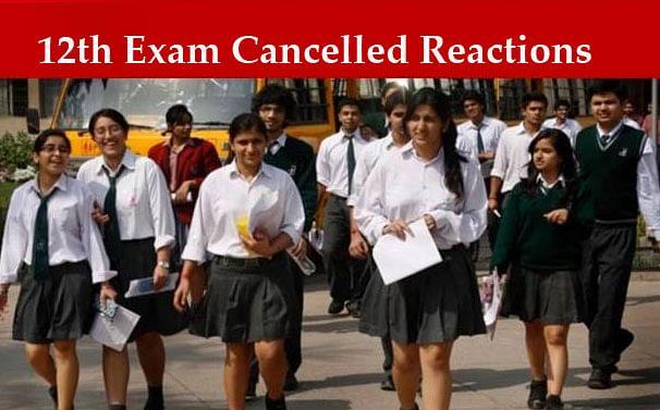 12th Exam Cancellation: सीबीएसई 12वीं बोर्ड की परीक्षा रद्द, सीएम Kejriwal ने फैसले का किया स्वागत तो Priyanka Gandhi ने कही ये बात