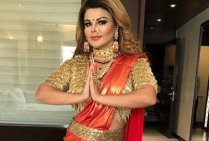 Indian Idol 12 में जबरदस्त तड़का लगाने आ रही राखी सावंत, VIDEO पोस्ट कर बोली- दिल थामकर एपिसोड देखने के लिए...