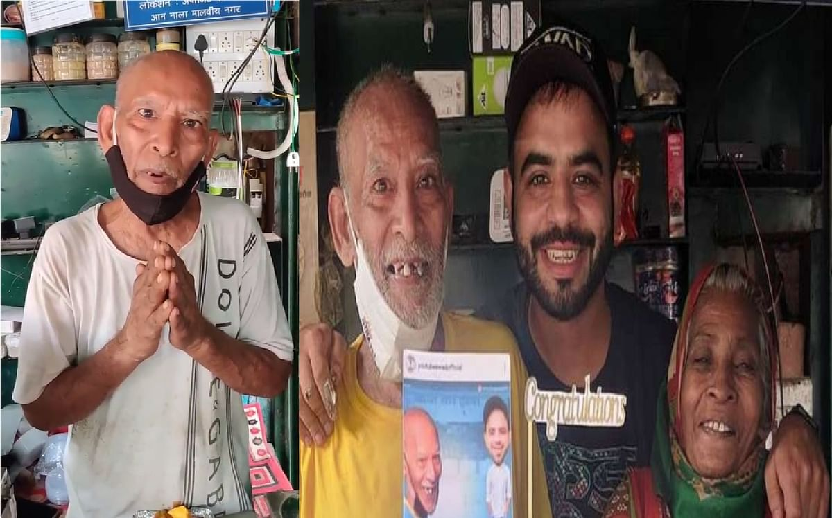 Baba Ka Dhaba : कांता प्रसाद ने मांगी यूट्यूबर गौरव से माफी कहा, कभी चोर नहीं बोला