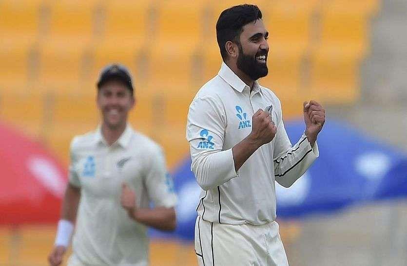WTC Final में टीम इंडिया के लिए अपना ही खिलाड़ी बना खतरा, तेज गेंदबाजी छोड़ बना स्पिनर
