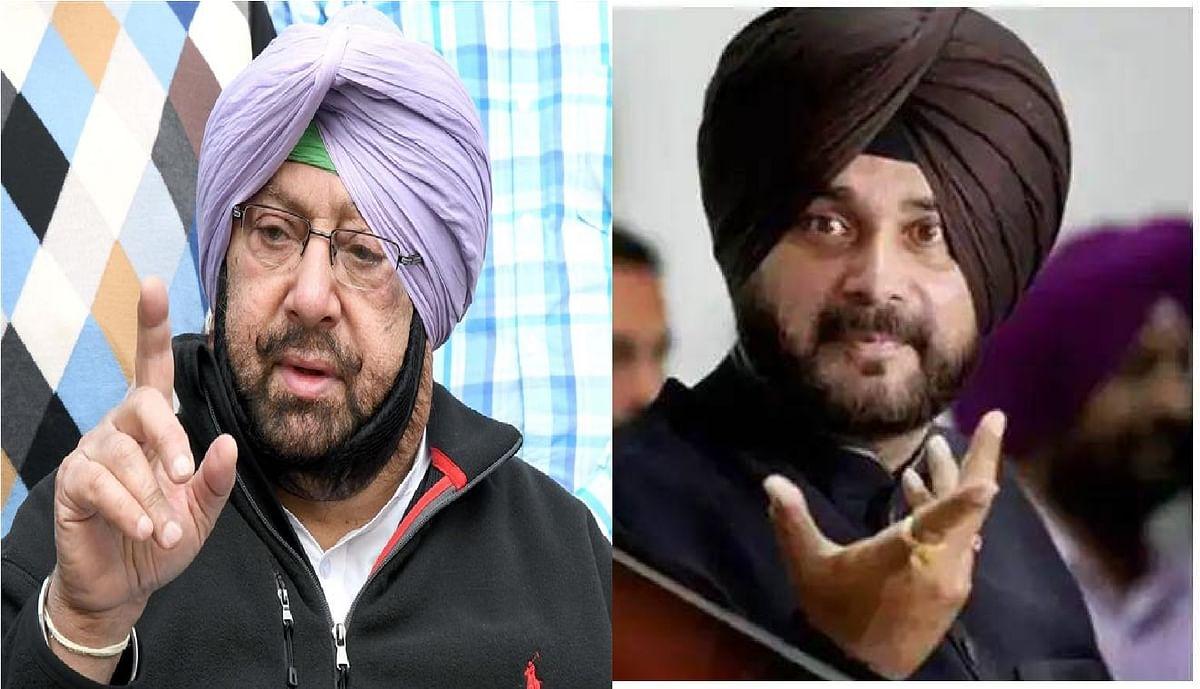 Punjab Congress Crisis : अब कैप्टन का इंतजार... क्या दिल्ली में हो रही बैठक से हल हो जायेगा पंजाब कांग्रेस का संकट ?