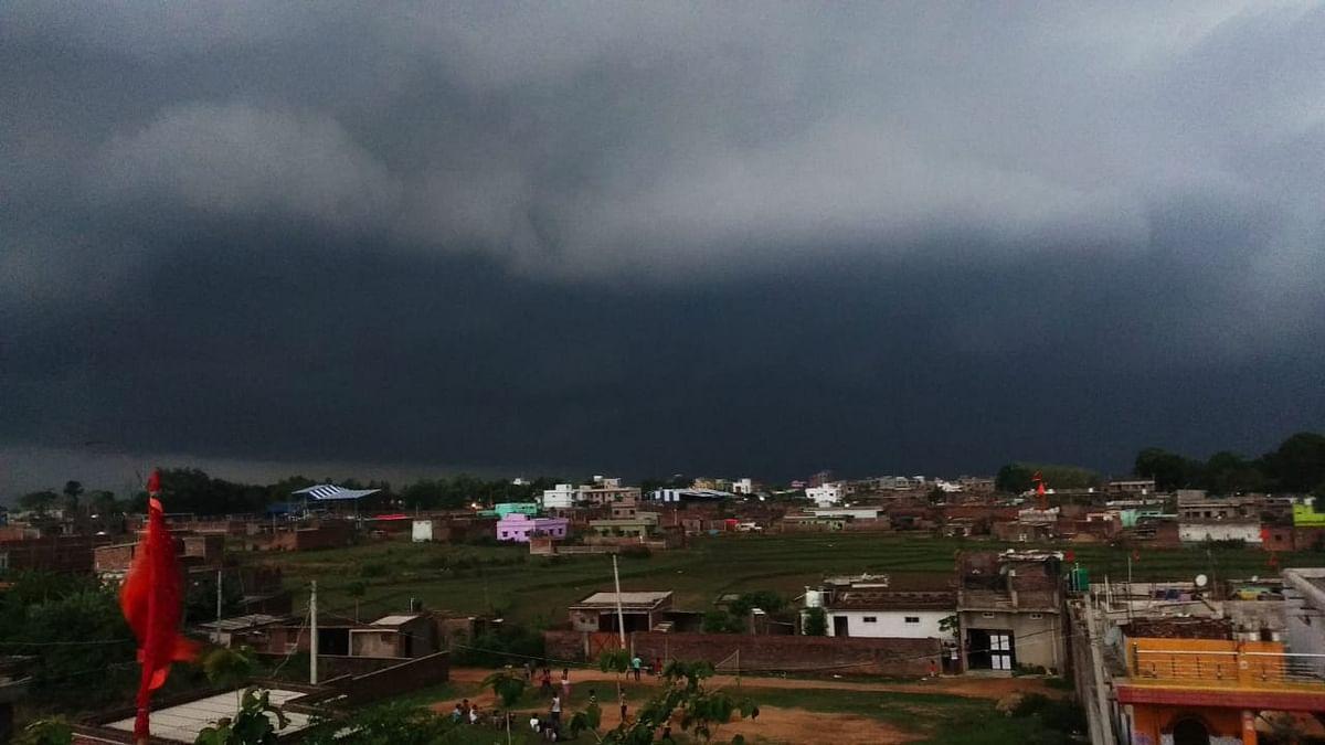 Jharkhand Weather Forecast : झारखंड में आज इन जिलों में बदलेगा मौसम का मिजाज, बारिश के हैं आसार, मेघ गर्जन के साथ वज्रपात की आशंका, येलो अलर्ट जारी