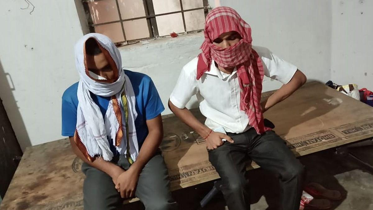 Jharkhand Crime News : खूंटी की पुलिस ने फिरौती के लिए अपहरण मामले का किया खुलासा, दो किडनेपर की हुई गिरफ्तारी, अन्य की तलाश जारी