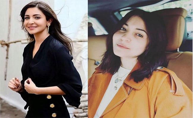 Anushka Sharma ने करवाया नया 'हेयरकट', जानें Sonam Kapoor को क्यों कहने लगीं 'शुक्रिया'
