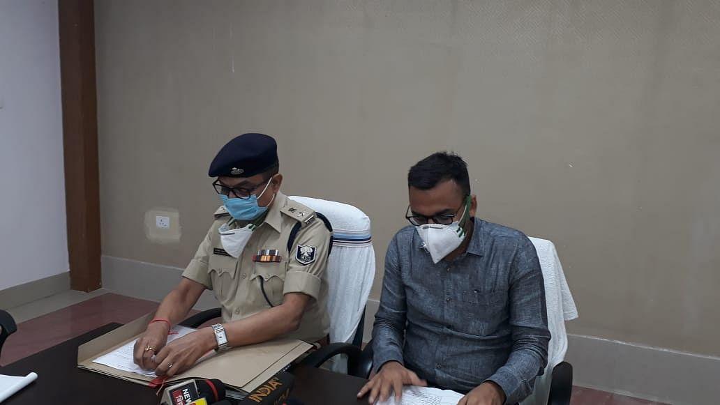 Bihar News: इस बम से हुआ था बांका के मदरसा में विस्फोट, DM-SP ने किया बड़ा खुलासा, पढ़िए