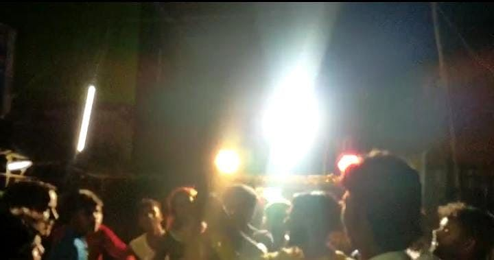बिहार में शादी के दौरान जश्न में फायरिंग का वीडियो वायरल, जांच में जुटी पुलिस