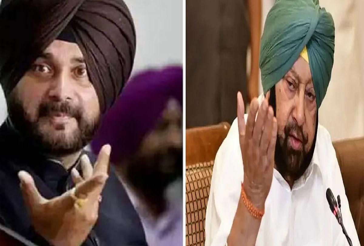 क्या सुलझ जायेगा पंजाब कांग्रेस का आंतरिक कलह ? चुनावी रण से पहले जीतनी होगी ये लड़ाई