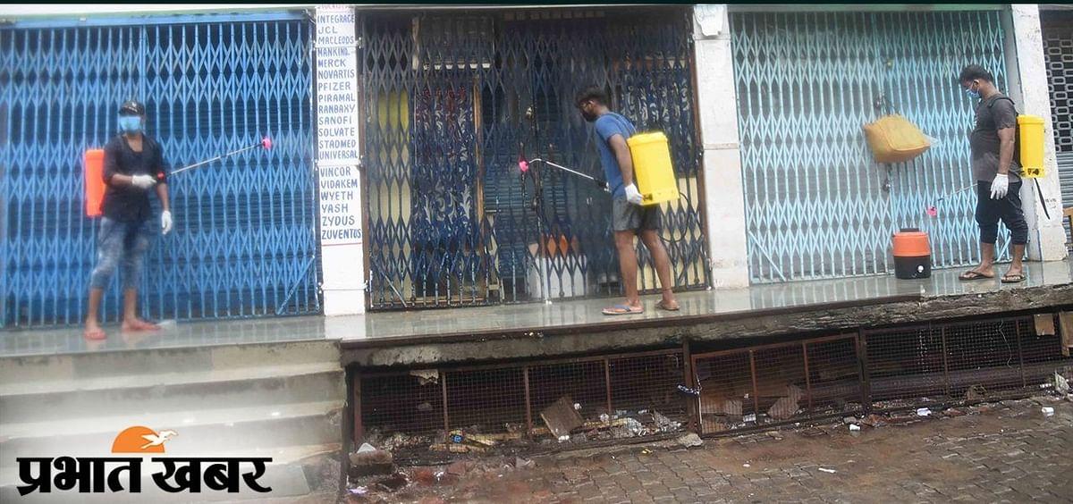 Lockdown 4.0: भागलपुर में धारा 144 लागू, दो श्रेणियों में बांटी गयी दुकानें, जानिए किस दिन कौन सी खुलेंगी