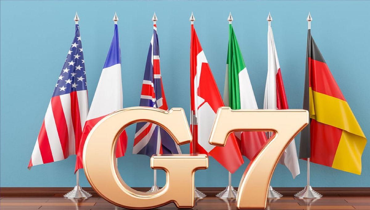 G-7 Countries Tax : सात देश लगायेंगे गूगल, फेसबुक और एप्पल जैसी बड़ी कंपनियों पर 15 फीसदी का टैक्स