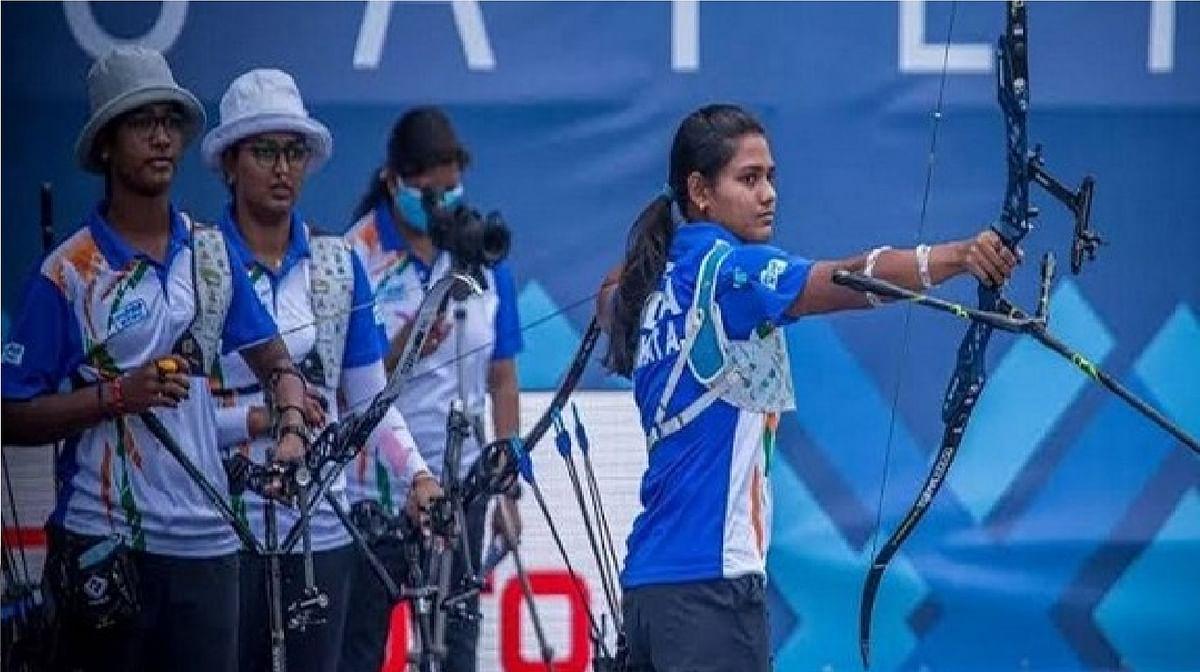 Archery World Cup : झारखंड की बेटियों का धमाका, दीपिका कुमारी की अगुआई में भारतीय टीम ने जीता गोल्ड, मुख्यमंत्री हेमंत सोरेन ने दी बधाई