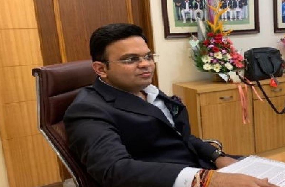 T20 World Cup : भारत में नहीं यूएई में होगा टी20 वर्ल्ड कप, जय शाह ने भी कर दी पुष्टि ?